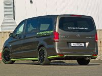 Hartmann Tuning Mercedes-Benz Vito, 12 of 18