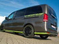 Hartmann Tuning Mercedes-Benz Vito, 13 of 18