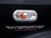 Hartmann Volkswagen Transporter T5, 17 of 20