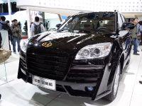 thumbnail image of Hawtai SUV Shanghai 2013