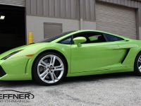 Heffner Performance Twin Turbo Lamborghini LP-560, 2 of 7
