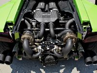 Heffner Performance Twin Turbo Lamborghini LP-560, 6 of 7