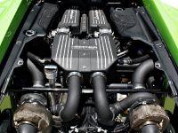Heffner Performance Twin Turbo Lamborghini LP-560, 7 of 7