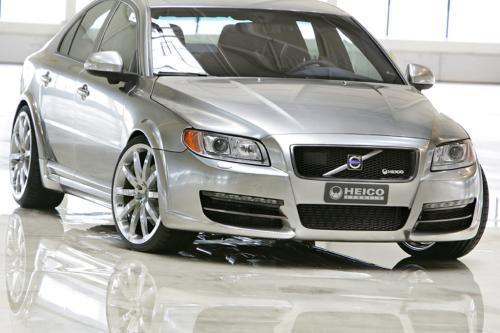 Heico Sportiv Volvo S80