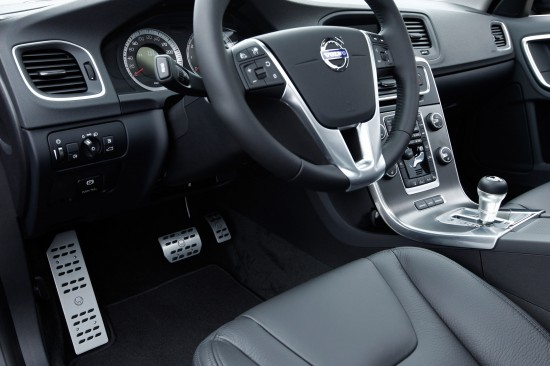 HEICO SPORTIV Volvo S60