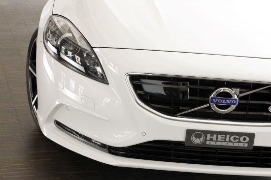 Heico Sportiv Volvo V40