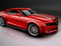 2010 Hennessey HPE550 Chevrolet Camaro Limited Edition, 2 of 2