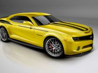 2010 Hennessey HPE550 Chevrolet Camaro Limited Edition, 1 of 2