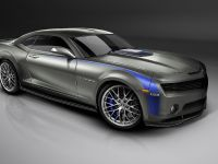 2010 Hennessey HPE700 Chevrolet Camaro Limited Edition, 2 of 3