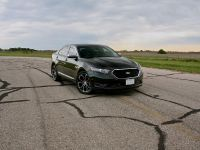 Hennessey Performance Ford Taurus SHO, 1 of 9