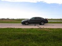 Hennessey Performance Ford Taurus SHO, 2 of 9
