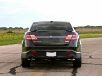 Hennessey Performance Ford Taurus SHO, 3 of 9