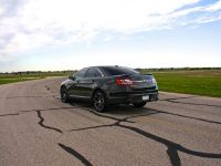 Hennessey Performance Ford Taurus SHO, 4 of 9