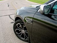 Hennessey Performance Ford Taurus SHO, 5 of 9