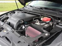 Hennessey Performance Ford Taurus SHO, 9 of 9