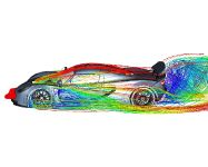 thumbnail image of Hennessey Venom GT - CFD