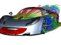 Hennessey Venom GT - CFD, 3 of 4