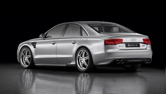 Hofele-Design Audi A8 D4