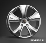 Hofele Design Porsche Cayenne Cayster GT 670, 25 of 28