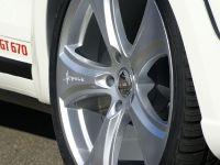 Hofele Design Porsche Cayenne Cayster GT 670, 27 of 28