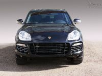 Hofele-Design Porsche Cayenne Type 955 Light-Facelift, 1 of 11