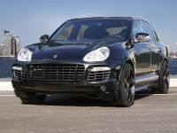 thumbnail image of Hofele-Design Porsche Cayenne Type 955 Light-Facelift