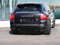 Hofele-Design Porsche Cayenne 955 Light-Facelift