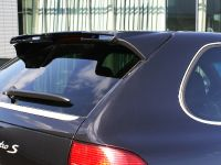 Hofele-Design Porsche Cayenne Type 955 Light-Facelift, 5 of 11