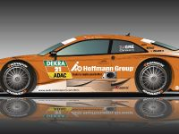 thumbnail image of Hoffmann Group Audi RS5 DTM
