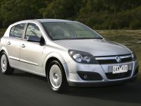 Holden Astra, 5 of 18