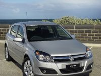 Holden Astra, 8 of 18