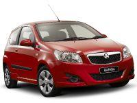 Holden Barina, 2 of 2