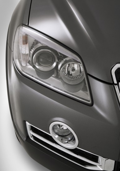 GM Holden Captiva 60th anniversary