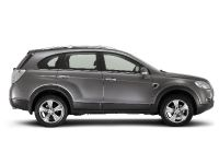 Holden Captiva Special Edition, 8 of 10
