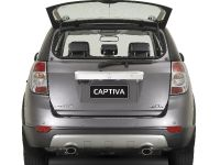 Holden Captiva Special Edition, 7 of 10