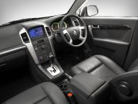 Holden Captiva Special Edition, 4 of 10