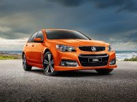 Holden Commodore and Ute Storm Editions, 1 of 7