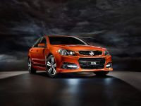 Holden Commodore Storm
