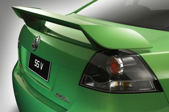 Holden SS V 60th Anniversary