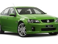 Holden Commodore SS V 60th Anniversary, 9 of 9