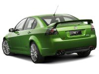 Holden Commodore SS V 60th Anniversary, 8 of 9