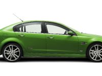 Holden Commodore SS V 60th Anniversary, 7 of 9