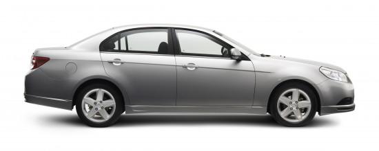 Holden Epica CDXI