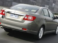Holden Epica CDXi, 18 of 19