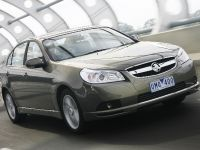 Holden Epica CDXi, 19 of 19