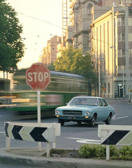 Holden HQ Sedan