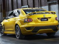 Holden SV GTS 25th Anniversary Limited Edition , 3 of 10