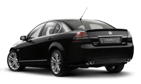 Holden VE Calais V 60th Anniversary