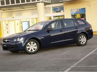 Holden VE sportwagon, 6 of 10