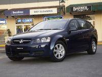 Holden VE sportwagon, 5 of 10